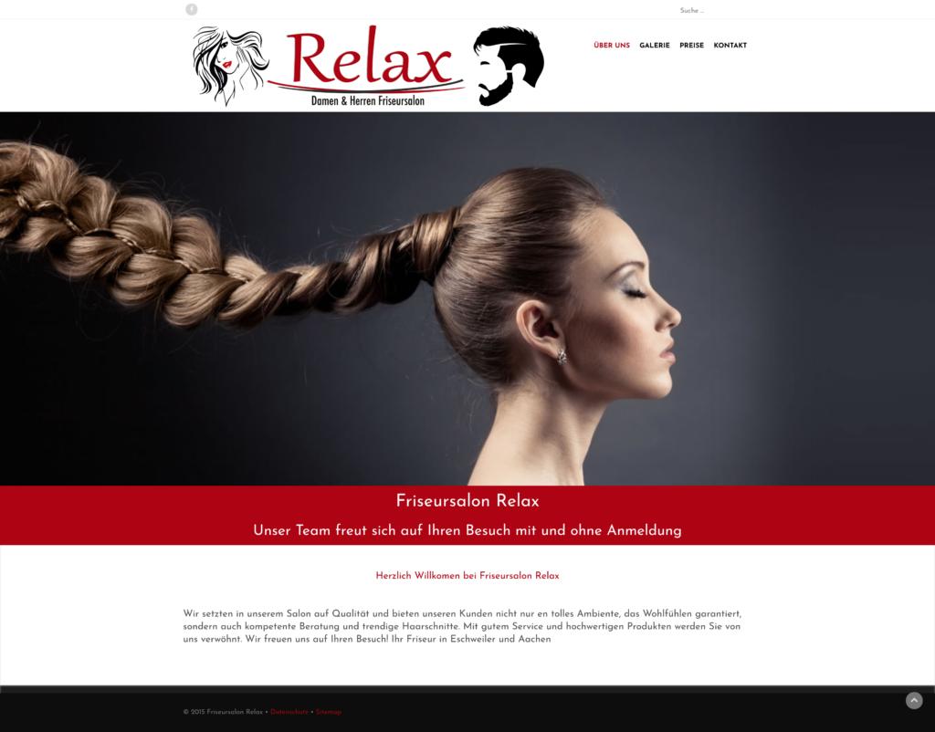 Salon Relax Eschweiler | nagellacke.de